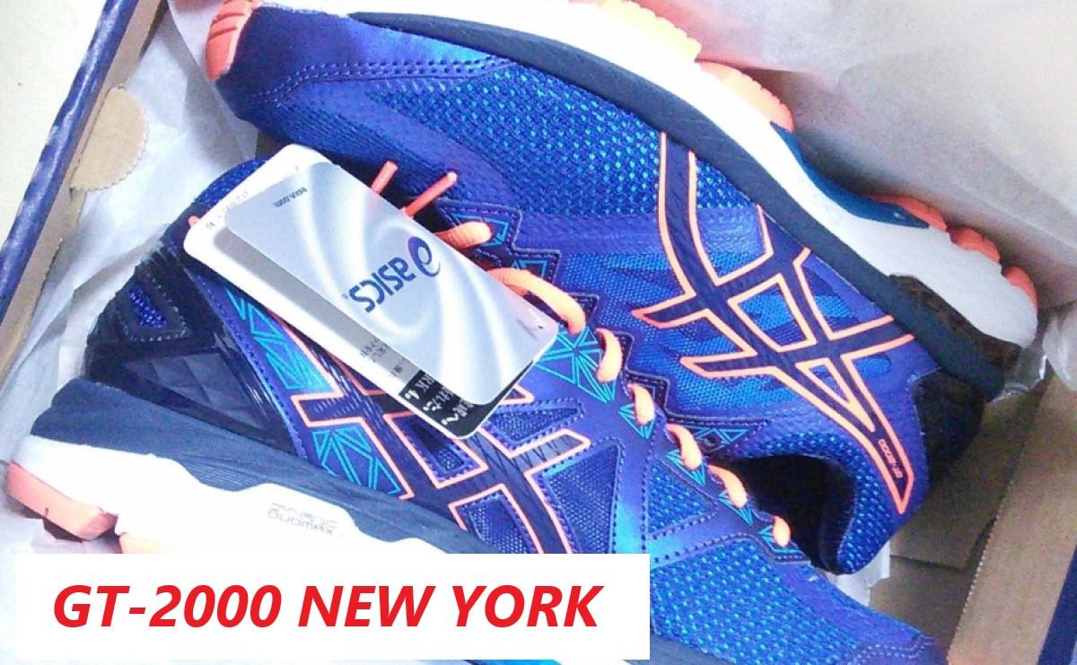 箱に入った新品のGT-2000NY4の画像