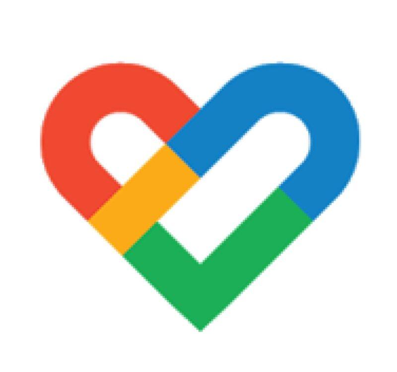 Google FITのロゴ画像