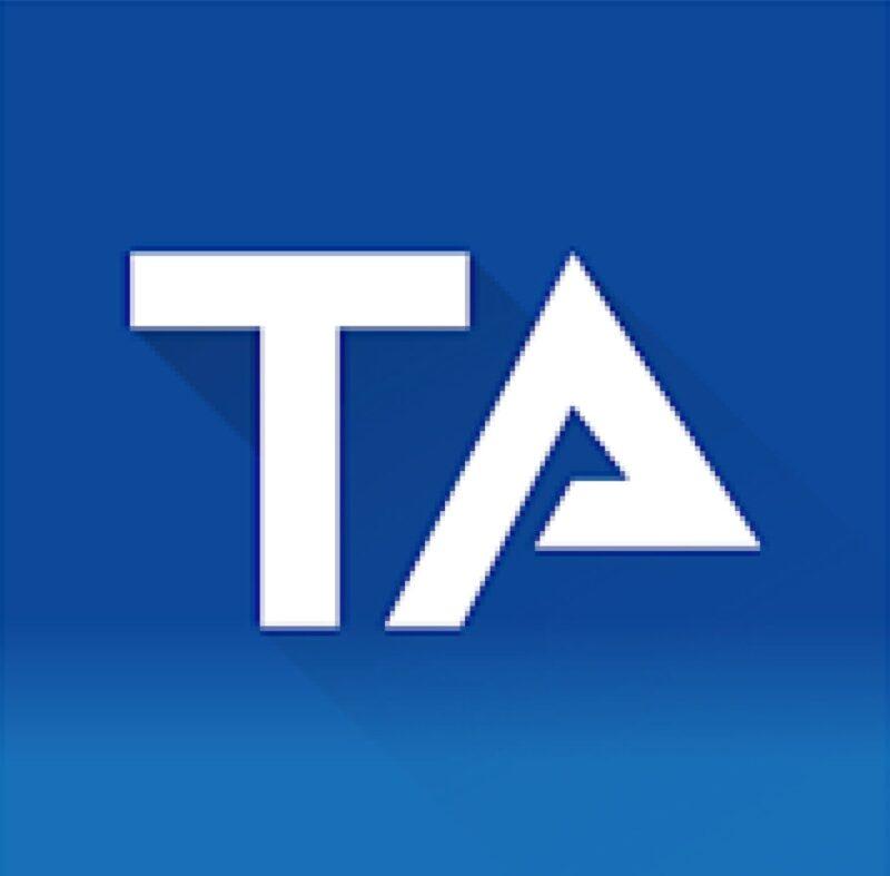 TATTAのロゴ画像